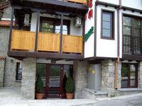 Семеен хотел Рашев