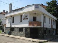 Семеен хотел Балкан