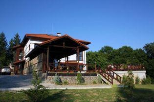 Къща за гости Милкана