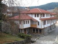 Хотел Джоголанова къща