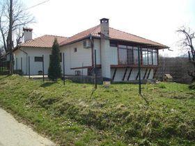 Къща за гости Панорама