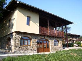 Къща за гости Попската къща