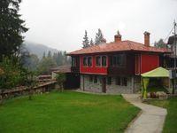 Къща за гости Традиция