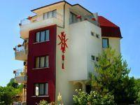 Къща за гости Корал