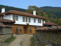 Къща за гости Кафенето на Димчо кехая