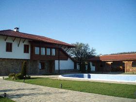 Къща за гости Ястребино