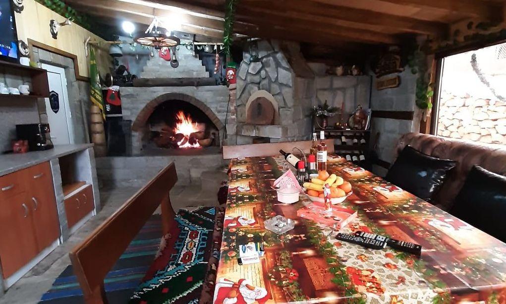 Къща за гости Райски кът Беглика - за уикенд, ваканция, почивка