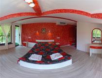 Червена стая