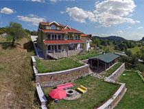 Къща за гости Алба