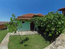 Зелена къща