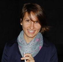 Мария Петришка