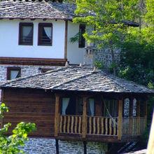 Косовски къщи