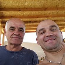 Киро и Георги Чалъков